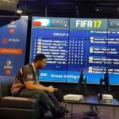 ESWC Paris Games Week - AmTuah (Malaysia)