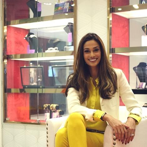 KVITA founder Kavita